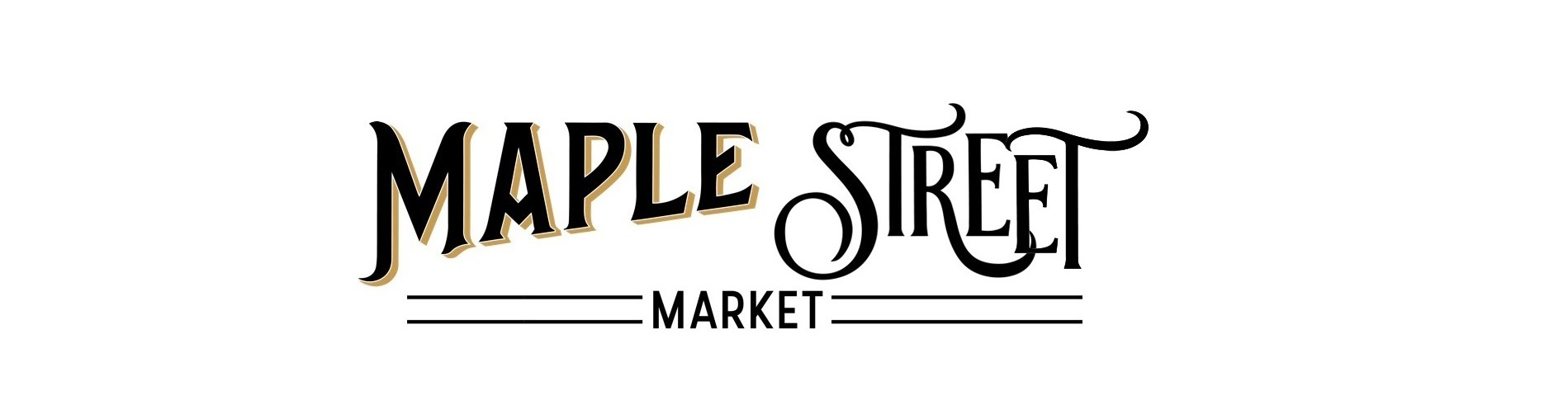 Maple Street Market